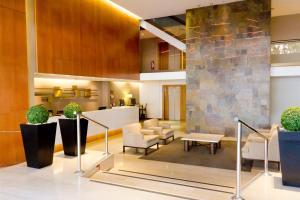 Hotel Director Vitacura, Hotely  Santiago - big - 20