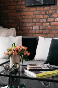 Rotunda Apartment by Loft Affair