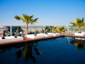 Renaissance Barcelona Fira Hotel - Marriott Lifestyle Hotel 4* Sup - Las Corts