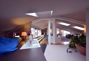 Mercure Ferrara Hotel - AbcAlberghi.com