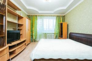 HomeHotel Молодежный 38/2 - Burtsevo