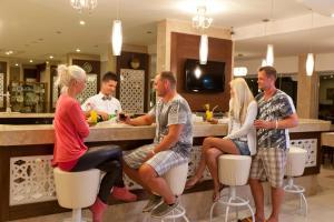 Kandelor Hotel, Отели  Алания - big - 19