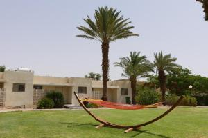 Eilot Kibbutz Country Lodging