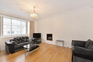 Haymarket One Bedroom Apartments - St James's