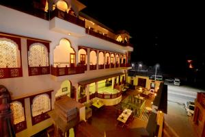 Auberges de jeunesse - Hotel Harasar Haveli