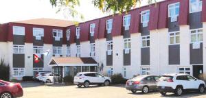 Coastal Inn Dartmouth - Hotel - Halifax
