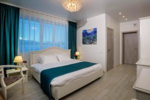 Yu Hotel - Apacha