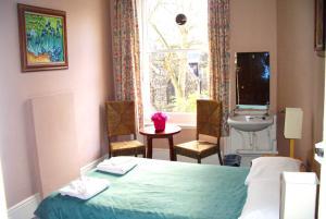 Curzon House Hotel, Penziony  Londýn - big - 3