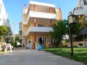 obrázek - Menelaos Apartments