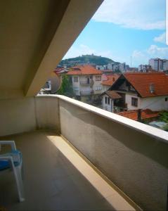 Point Hostel Ohrid - بورغراديك