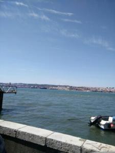 Lisboa, casa no centro Histórico en Almada, 2800-364 Almada