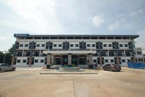 Laklada Hotel - Khun Han