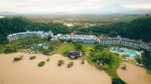 Shangri-La's Rasa Ria Resort & Spa (24 of 116)