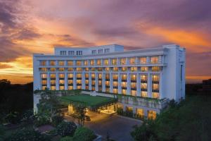ITC Kakatiya Hyderabad A Luxur..