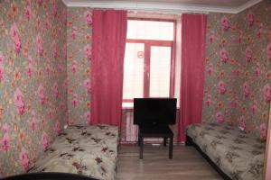 Гостиницы Бугуруслана