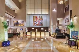 The Lalit New Delhi (7 of 60)