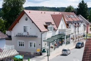 Hotel Frauentalerhof Frauental an der Lassnitz  Rakousko