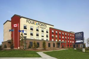 Four Points by Sheraton Sherwood Park - Шервуд Парк