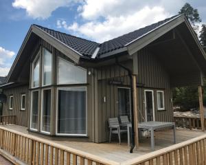 Sun villa Vrådal - Hotel