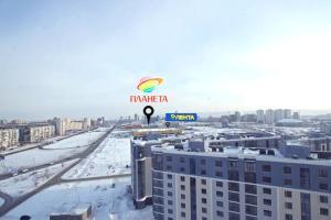 улица Авиаторов 45 - Solontsy
