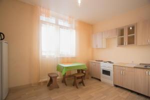 Apartment on Aviatorov, 45-4 by KrasStalker - Ustinovo