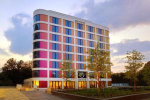 Element Frankfurt Airport Hotel - Frankfurt/Main