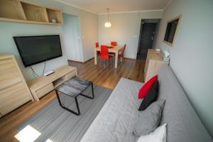 DobryApartament Apartamenty Luksusowe w Centrum