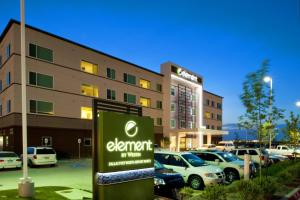Element Dallas Forth Worth Airport North - Hotel - Irving