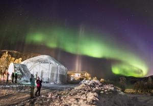 Snowhotel Kirkenes - Prirechnyy
