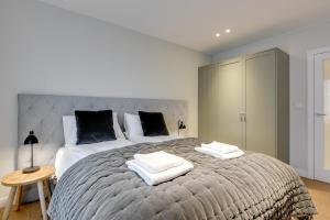 Flats For Rent - Chmielna 52 Spa&Wellness