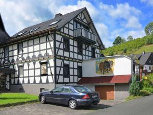 Im Hochsauerland 1 - Heinrichsdorf
