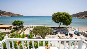 Hostels e Albergues - Pension Ageliki