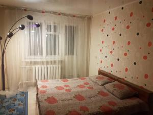 Апартаменты Заслонова 44, Солигорск