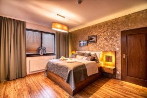 Apartman Lio - Apartment - Tatranská Lomnica