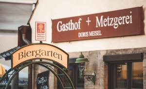 Landgasthof Meisel - Eschenau