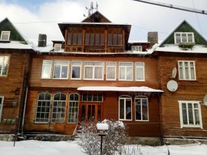Квартира Ворохта - Apartment - Vorokhta