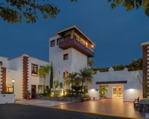 Hotel Jardín Tecina (8 of 59)