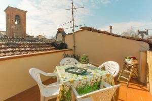 La terrazza su Lucca - AbcAlberghi.com