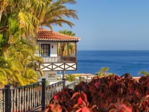Hotel Jardín Tecina, Playa Santiago - La Gomera