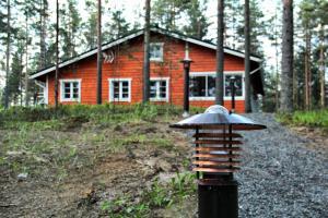 . Kultajärvi Holiday Home