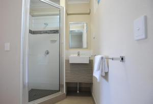 Shoredrive Motel, Motely  Townsville - big - 5