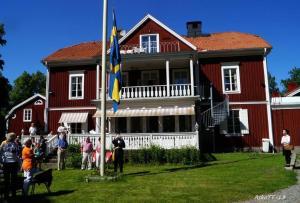 obrázek - Kolbäcks Gästgivaregård