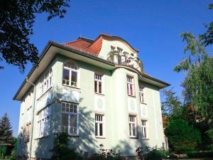 An der Schlossfähre - Ferienwohnung Förster **** - Heidenau