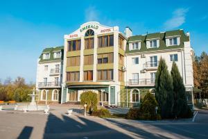 Emerald Hotel - Vyselki