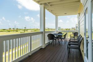 Bay Front Sunset Villa - Galveston