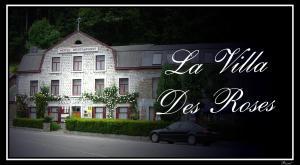 Villa Des Roses, Эвей