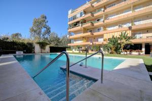 Marbella Beachside Apartment, Ferienwohnungen  Marbella - big - 5