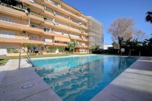 Marbella Beachside Apartment, Ferienwohnungen  Marbella - big - 4