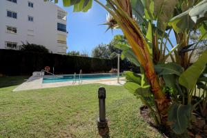 Marbella Beachside Apartment, Ferienwohnungen  Marbella - big - 3