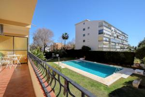 Marbella Beachside Apartment, Ferienwohnungen  Marbella - big - 2